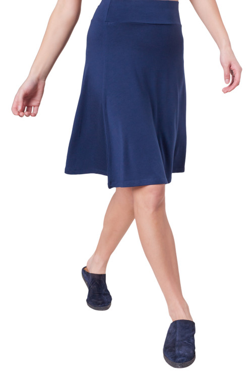 Modal A-Line Skirt