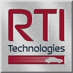RTI Technologies Discounted Parts Banner