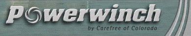 Powerwinch Discounted Parts Banner