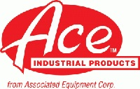Ace Industrial Discounted  Parts Banner