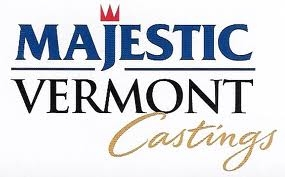 Majestic/Vermont Casting Parts Banner