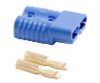 Goodall  71-401 Plug, Blue w/ Contacts, 2-4 ga. (for 12-400)