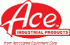 ACE INDUSTRIAL 73-201-95  WELDSENSE PORTABLE FUME EXTRACTOR W/ 95% FILTER, 113/226 CFM