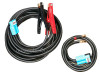 Goodall 12-400 4 Gauge Plug to Plug Booster Cables