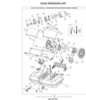 Mr Heater MH125KRT Kerosene Forced-Air Heater Parts List and Diagrams