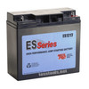 ES1217 ES Series - Replacement Battery for ES2500