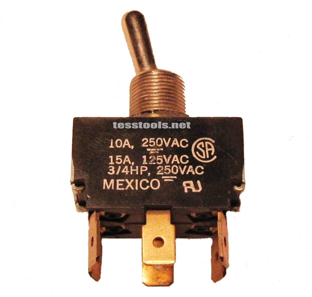 Associated 610039  Spring Load Switch