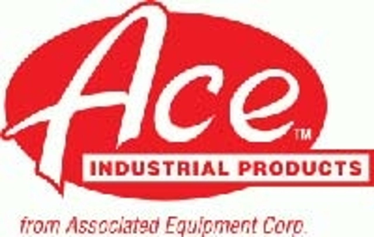 ACE INDUSTRIAL 65044  ODOR CONTROL FILTER FOR PORTABLES, CARTON OF 6, 12X12X1 INCH