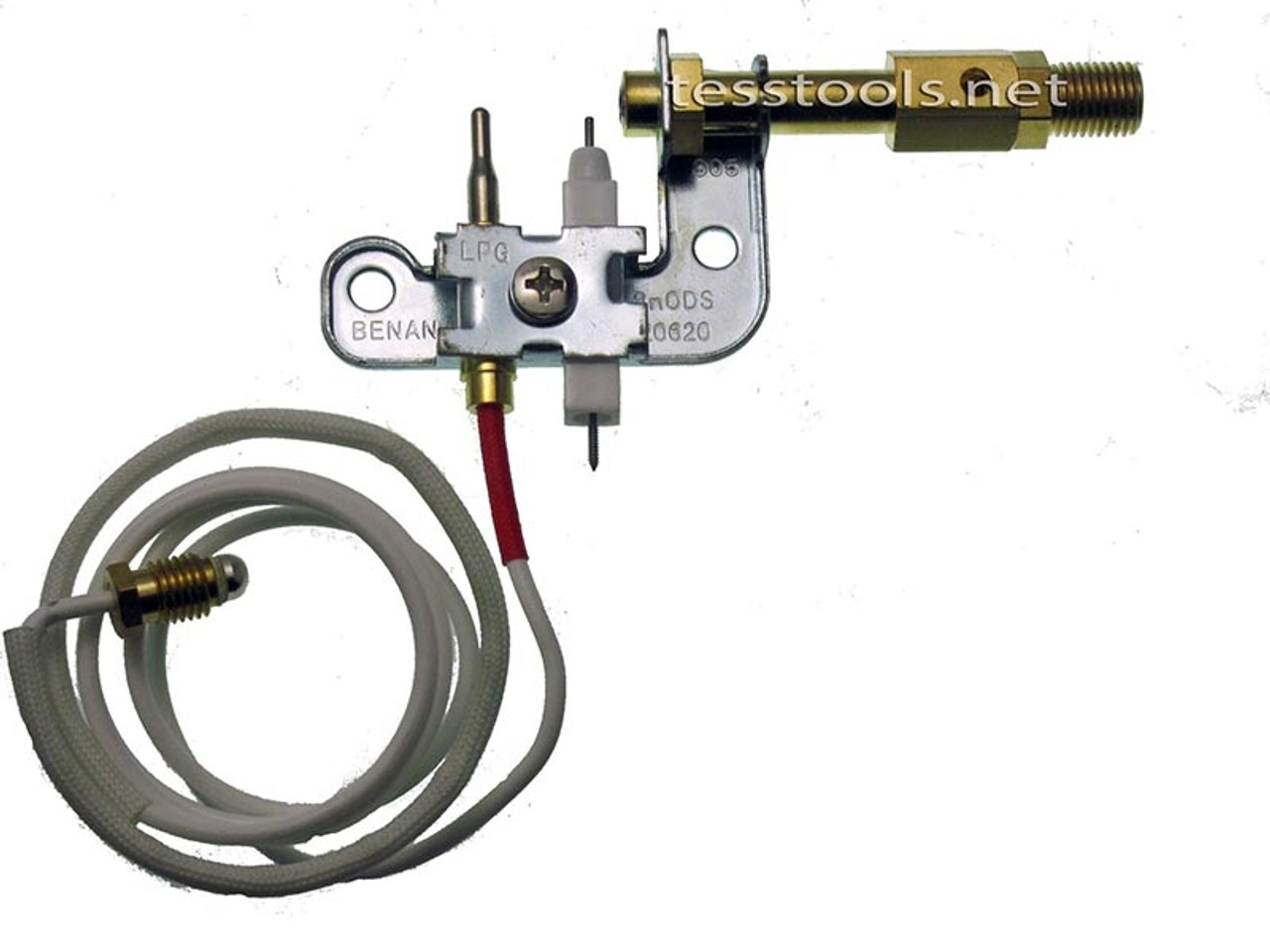 Mr Heater 80056 ODS Pilot Assembly with Thermocouple for Propane Vent Free