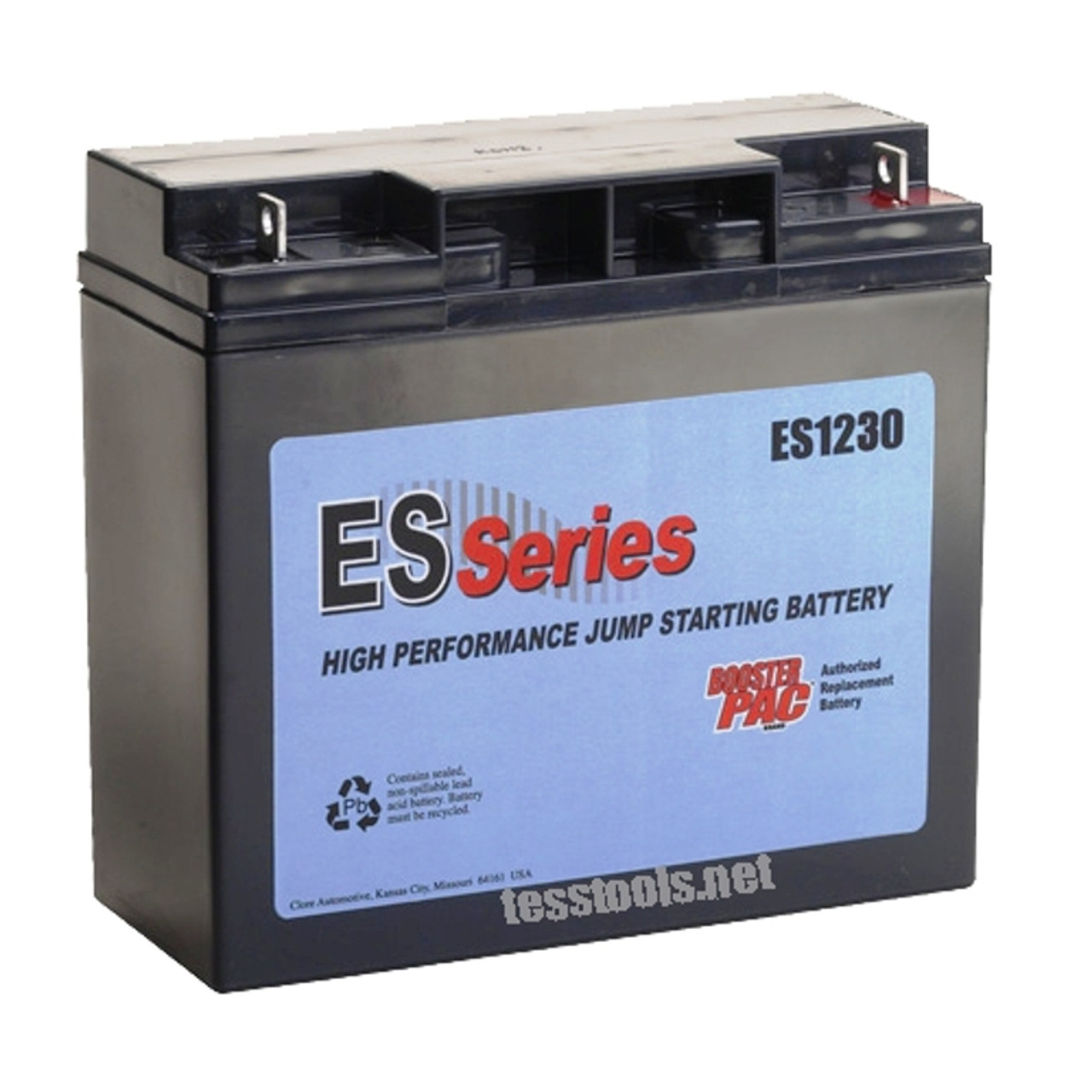 ES1230 ES Series - Replacement Battery for ES5000