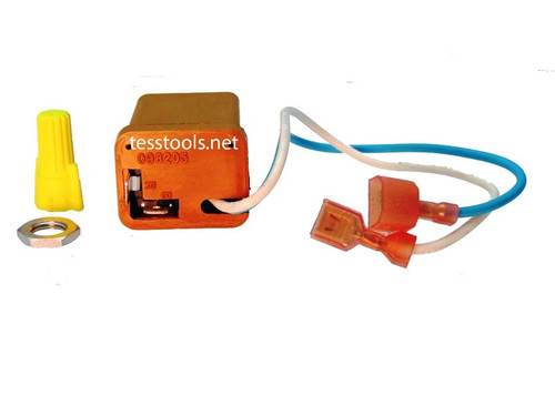 Desa PP203 Safety Switch Flame Out Controls