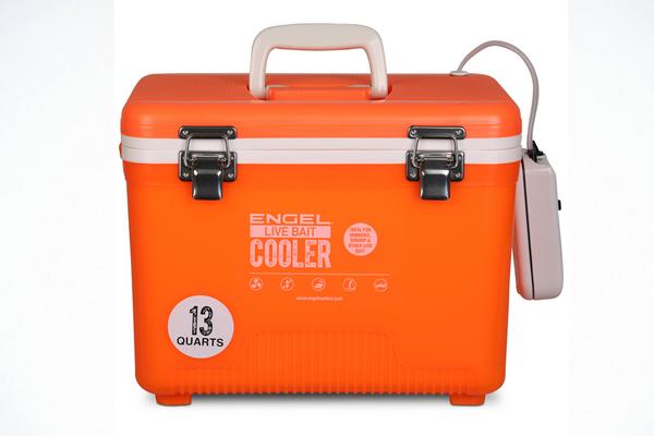 Engel Live Bait Cooler - HVO