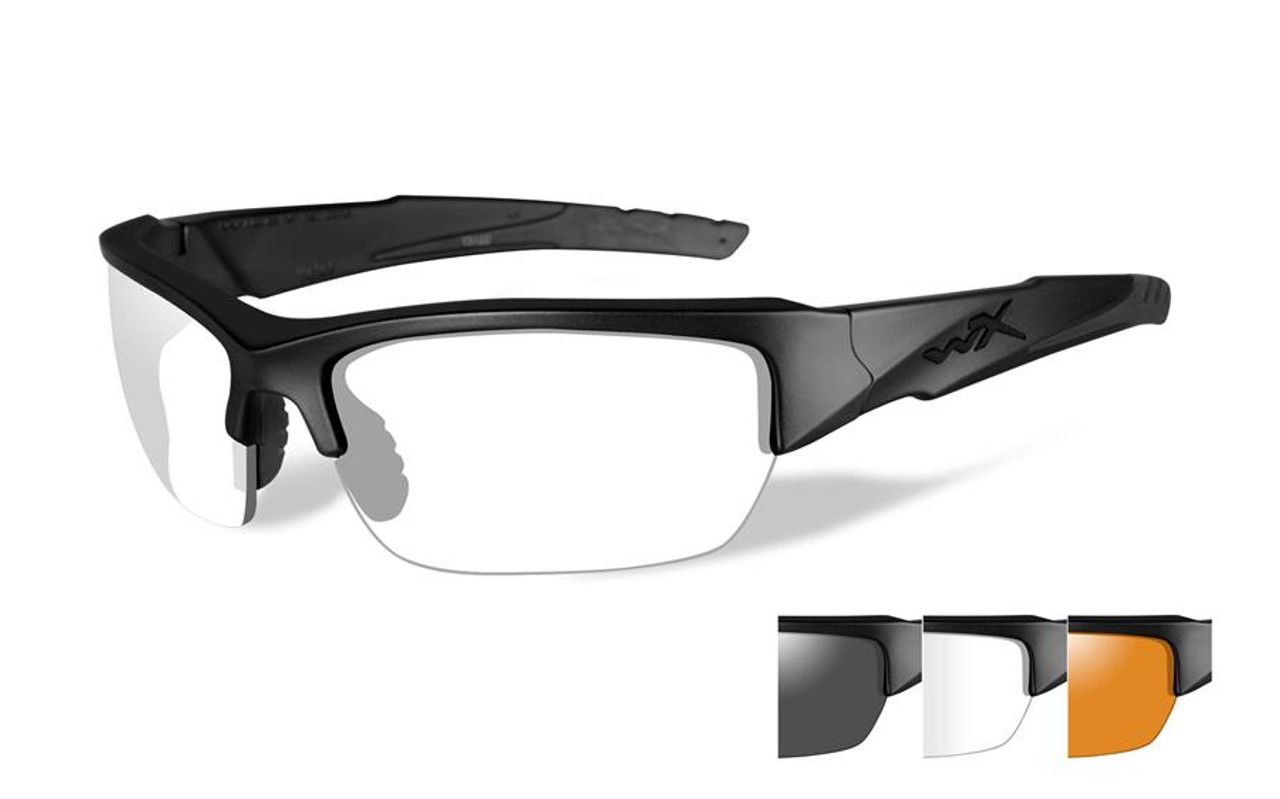 39c47b3be88f Wiley X Glasses – WX Valor