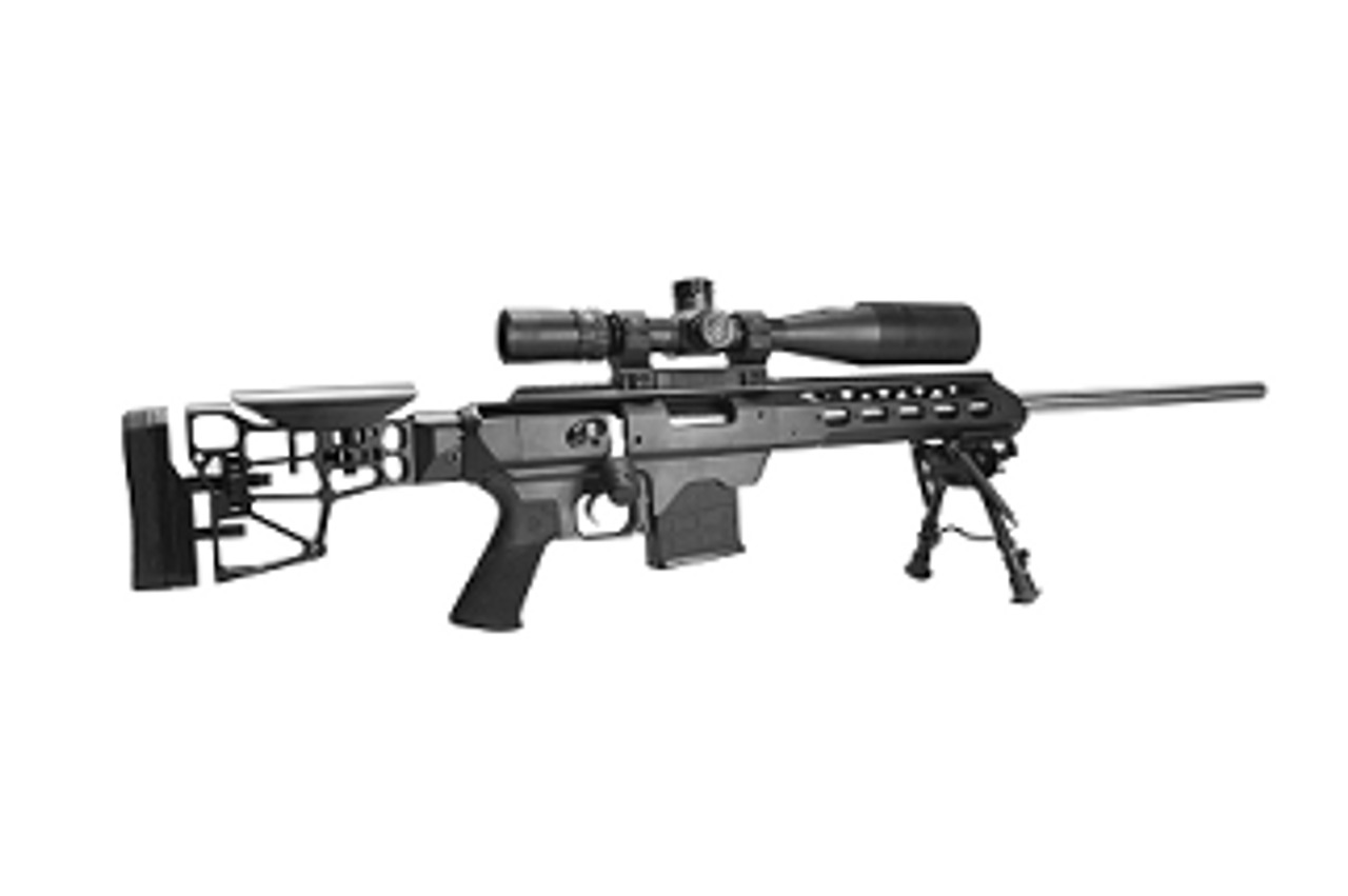 Rifle Chassis