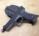 Patriot Defense G17 Zev Technologies