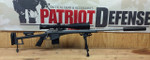Patriot Defense | Precision Bolt Action Rifle – Vantage
