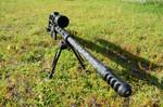 Patriot Defense | Precision Bolt Action Rifle Deposit