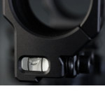 SPUHR SP-4001: 34mm Picatinny Mount – 1.18″ High – Zero MOA Cant