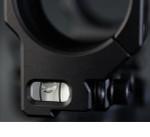 SPUHR SP-4803B: 34mm Picatinny Mount 11.6MIL/40MOA – 1.46″