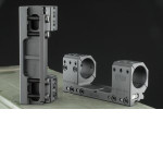 SPUHR SP-5001: 35mm Picatinny Mount 0MIL/0MOA – 1.18″