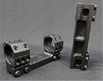 SPUHR SP-61602 – 36mm Picatinny 16MIL/55MOA No Level