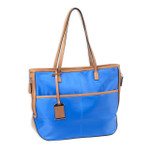 Bulldog's Tote style purse features one large main zippered compartment with one zippered inner compartment and two accessory pockets. It is compatible with most small autos and revolvers.This model…