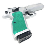 Unica | Tanfoglio Unica Grip - Custom Size - LF