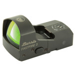 Burris | Fastfire III w/mnt 8MOA MATT (300236)