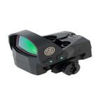 Sig Sauer   Romeo1 3 MOA Red Dot Reflex Sight M1913  (SOR11001)