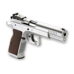 Tanfoglio Defiant Limited Pro Small Frame (IFG)