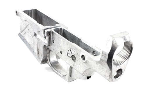 Aero Precision | M5 (.308) Stripped Lower Receiver, Uncoated