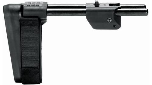 SB Tactical |  SIG MCX/MPX Pistol Brace 3 Position