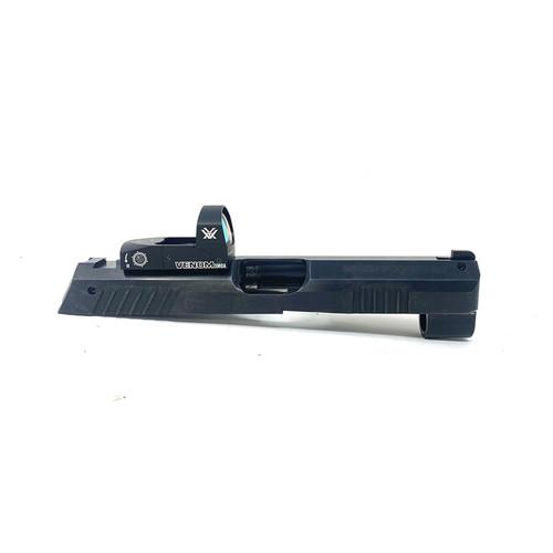 Patriot Defense | Grand Power  K100 Slide Optic Milling