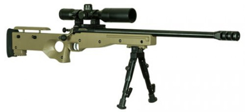 Keystone Sporting Arms | Crickett Precision Rifle Package