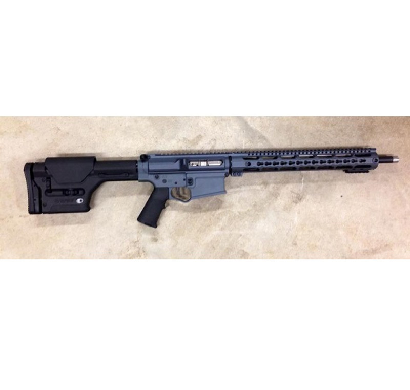 Patriot Defense AR-10 18″ Competition Ready Carbine – 308 Winchester