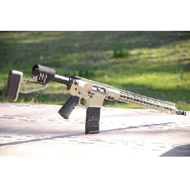 patriot defense 16 ar 15 lightweight model proof carbon fiber barrel