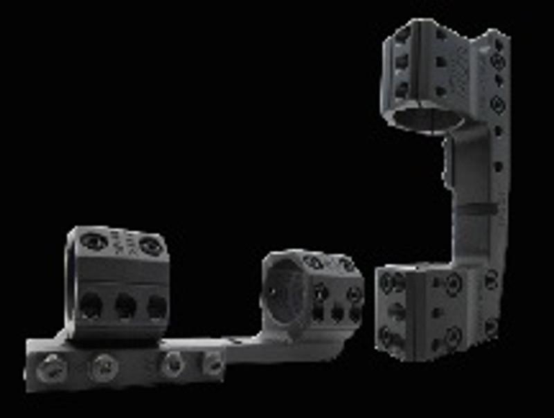 SPUHR SP-3616: 30mm Cantilever Mount 6MIL/20.6MOA – 1.46″