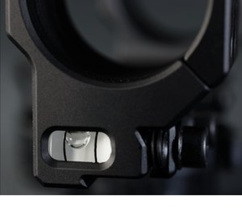 SPUHR SP-4002: 34mm Pic Mount 1.46″ – 0 MOA Cant