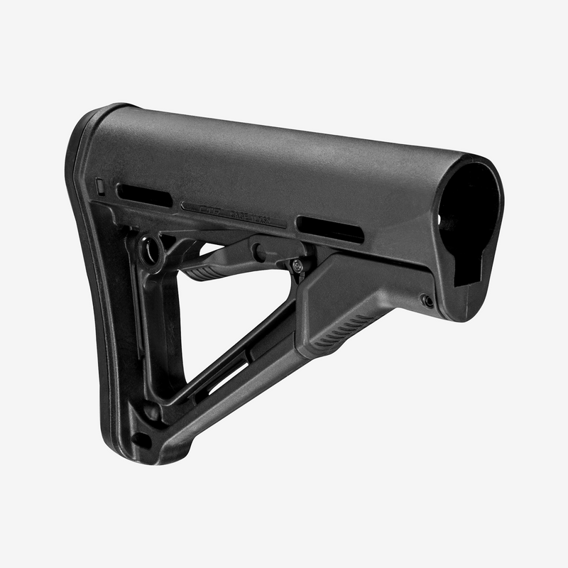 Magpul | CTR® Carbine Stock – MIL-SPEC