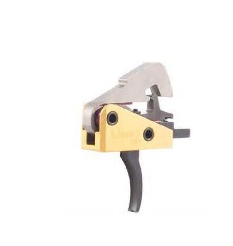 Timney 4lb AR-10 – Single Stage