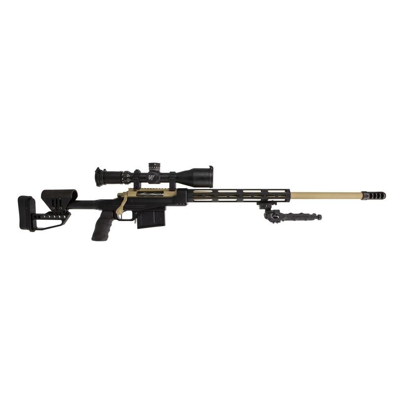 Patriot Defense Vantage Custom 300WM Bolt Action Precision Rifle