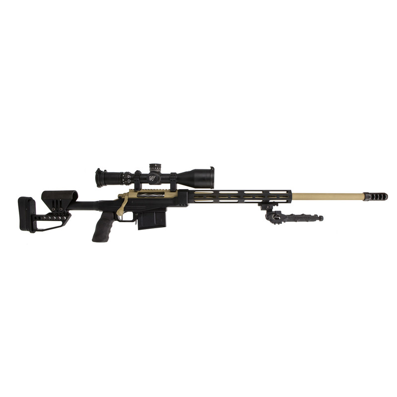 Patriot Defense Vantage Custom 300WM Bolt Action Precision Rifle