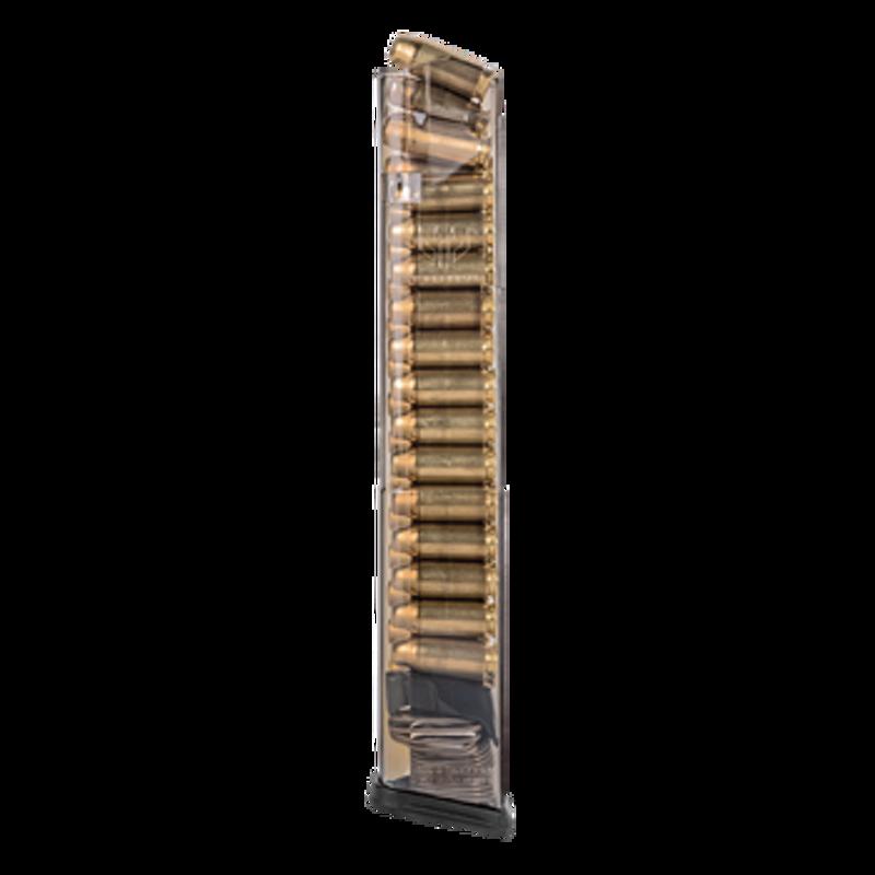 ETS Glock 22-210 - .40 Caliber, 30 round mag