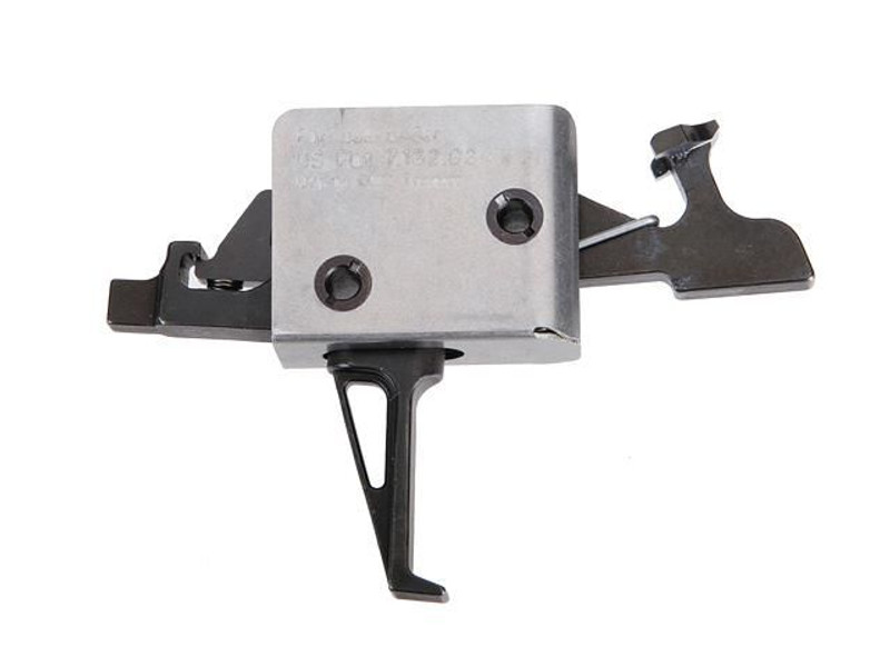 CMC | AR15 Flat 2-Stage Trigger