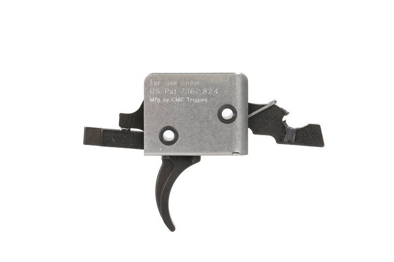 CMC's innovative, self-contained and easy-to-install AR-15 trigger groups, have been completely re-tooled to maximize production capacities, incorporate new design enhancements and reduce cost. CMC's AR-15 trigger groups have always yielded exceptional trigger pull dynamics for our tens of thousands of satisfied customers.