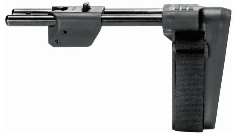 SB Tactical    SIG MCX/MPX Pistol Brace 3 Position