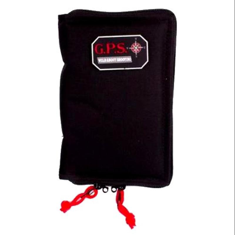 G-Outdoors   GPS Pistol Sleeve Large - Black