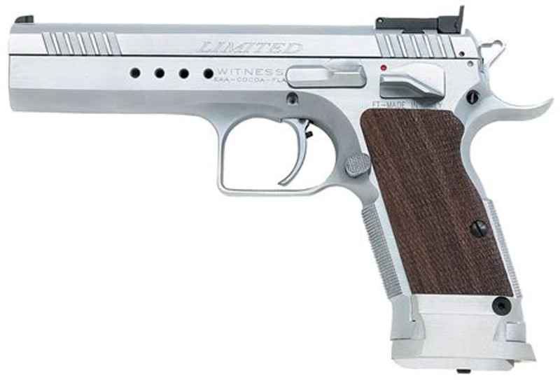 Tanfoglio Witness Lmited