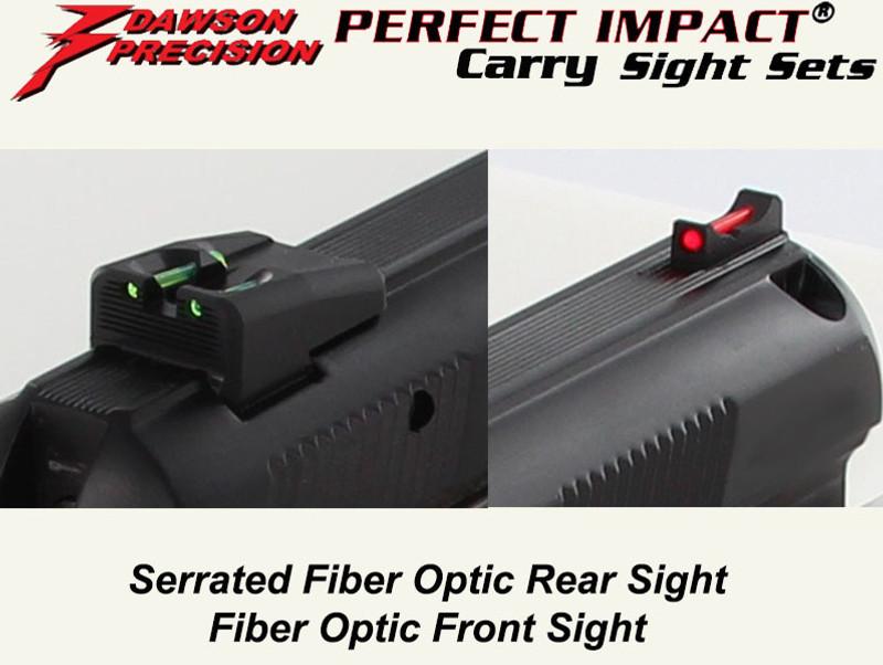 Dawson | CZ75 Front Sight Match Option