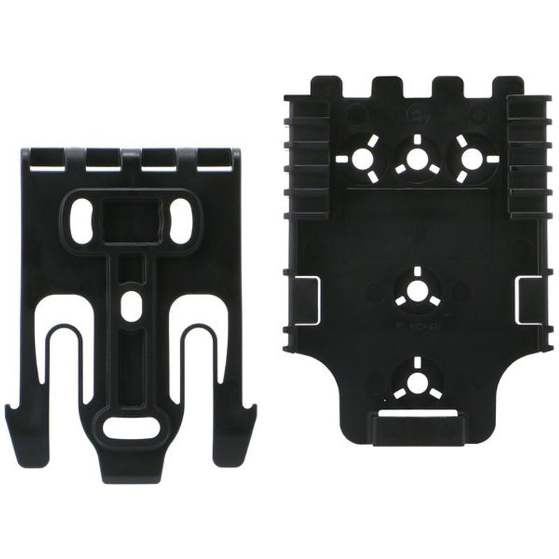 Safariland | ELS Platform Kit, 2 Male & 2 Female, Black